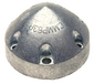 Propeller Nut Anode For Max Prop<Sup>Tm</Sup> -Martyr Anodes