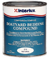 Seam & Bedding Compounds / Putties
