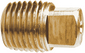 Brass & Bronze Pipe & Hose Fittings