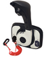Ch1700 Series Single Lever Side Mount Dual Function Control -Teleflex
