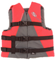 Children'S Watersport Classic Series Nylon Vests -Stearns