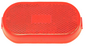 Clearance/Side Marker Light With Reflex -Anderson Marine