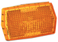 Clearance/Side Marker Lights With Reflex Lens -Wesbar