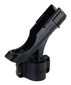 "Non-Adjustable Side Mount ""2 In 1"" Rod Holder -Attwood Marine"
