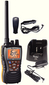 Hh500 Floating Vhf Radio With Bluetooth -Cobra Electronics