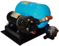 Pressure Pump/Accumulator Tank Systems
