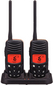 Hx100 Floating 2.5 Watt Handheld Vhf - 2 Pack -Standard Horizon