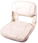 Low Back All-Weather Seat & Cushion Combo -Tempress Products / Fish-On