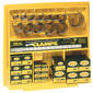 Profit Center Compact Display -Ideal Hose Clamps