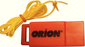 Safety Whistle With Lanyard -Orion Safety Products
