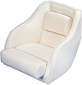 Todd Upholstered Bucket Seat -Todd