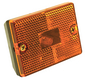 Submersible Amber Reflex Clearance Marker -Seachoice