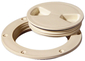 Screw Out Deck Plate -Tempress Products / Fish-On