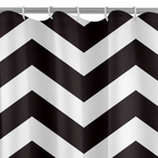 Opima Home Shower Curtains