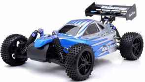 1/10 2.4Ghz Exceed RC Electric SunFire RTR Off Road Buggy (Blue)