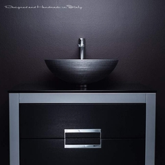 Contemporary Italian Bathroom Fixture Selection