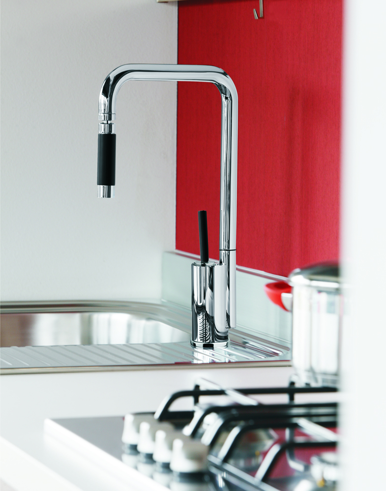 buy modern kitchen faucet with orientable