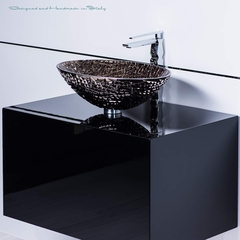 High End Luxury Italian Bathroom Fixture Selection