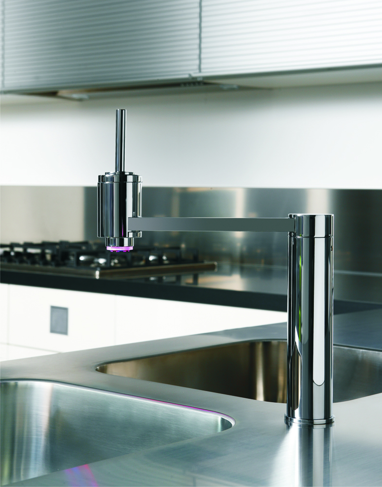 Genial Contemporary Kitchen Faucet