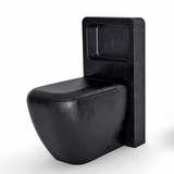 MODA Wall Mount TOILET GIUNGLA | COCТ BLACK