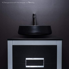 Modern Designer Italian Bathroom Fixture Selection
