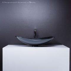 Modern Unique Italian Bathroom Fixture Selection