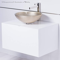Stylish Luxury Italian Bathroom Fixture Selection