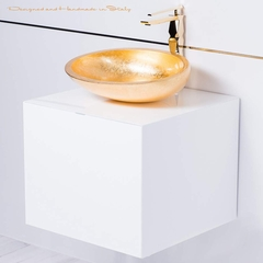 Unique Chic Italian Bathroom Fixture Selection