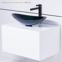 Unique Designer Italian Bathroom Fixture Selection