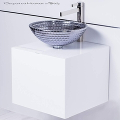 Unique Stylish Italian Bathroom Fixture Selection
