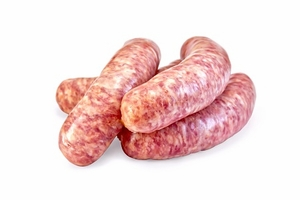 Exotic Sausage Sampler - 6 Lbs - 24 Links or more