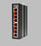 IGS-800, Unmanaged 8 Port Gigabit Industrial Switch