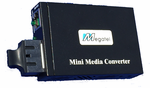 MC-10/100-SC40A, Fast Ethernet Converter for 40Km