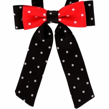 Girls Bow Ties