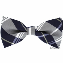 Tok Tok Designs� Bow Ties for Men & Boys (B126)