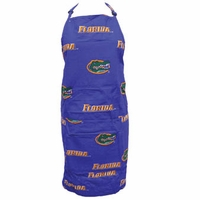 College Covers University of Florida Apron