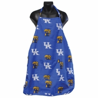 College Covers University of Kentucky Apron