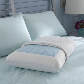 Core Sleep SensaCool Gel Pillow by Pacific Coast Feather