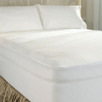 DreamFit DreamClean Terry Cloth Mattress Protector