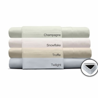 DreamFit Preferred Egyptian Cotton Sheet Set