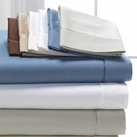 DreamFit Select World Class Cotton Pillowcase Pair