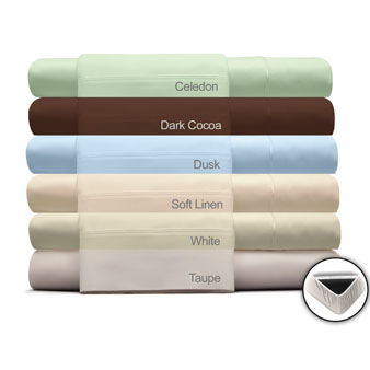 DreamFit Select World Class Cotton Sheet Set