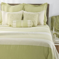 Home Texco by Rizzy Home Apple Bedding Set
