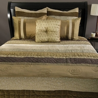 Home Texco by Rizzy Home Gwalior Bedding Set