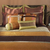 Home Texco by Rizzy Home Kinston Bedding Set