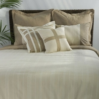 Home Texco by Rizzy Home Melon Bedding Set