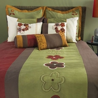 Home Texco by Rizzy Home Raleigh Bedding Set