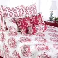 Home Texco by Rizzy Home Roselyn Bedding Set