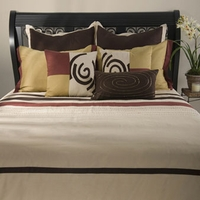 Home Texco by Rizzy Home Tundra Bedding Set