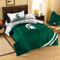 Michigan State University Bed in a Bag by Northwest Company